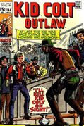 Kid Colt Outlaw Vol 1 144