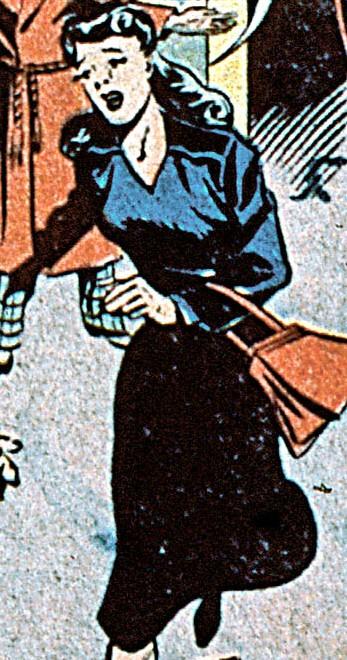 Laura Dane (Earth-616)