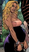 Lilly Hollister (Earth-616) from Amazing Spider-Man Vol 1 598 002