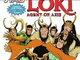 Loki: Agent of Asgard Vol 1 8