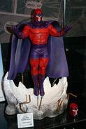 Magneto (Magnus) statue 012