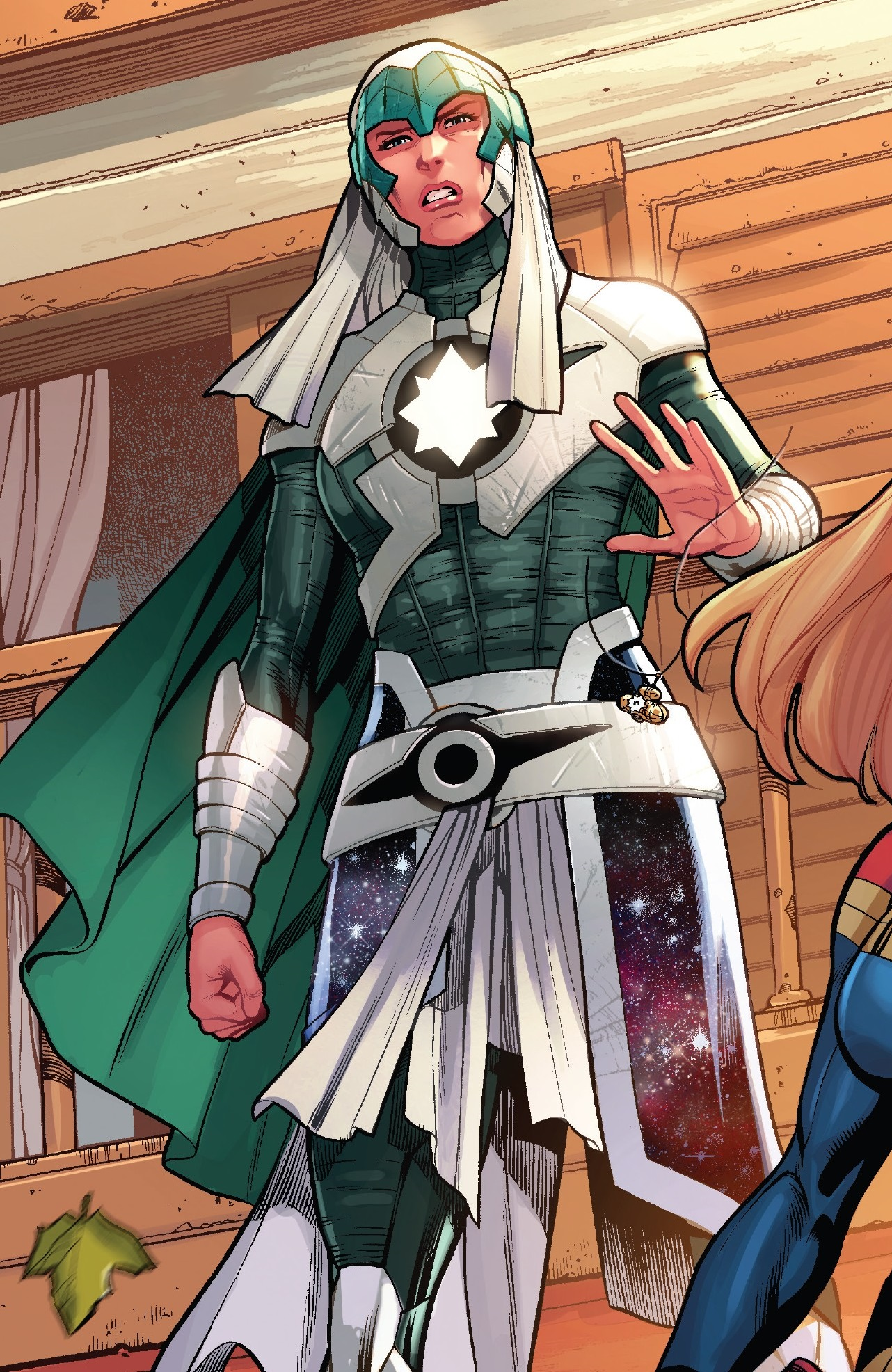 Mari-Ell (Earth-616)