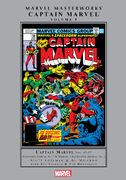 Marvel Masterworks Captain Marvel Vol 1 5