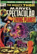 Marvel Spectacular Vol 1 4