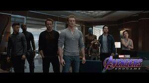 """Marvel Studios' Avengers Endgame """"Summer Begins"""" TV Spot"""