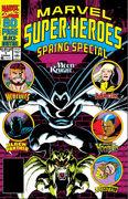 Marvel Super-Heroes Vol 2 1