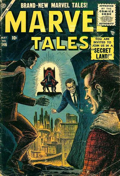 Marvel Tales Vol 1 146