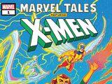 Marvel Tales: X-Men Vol 1 1