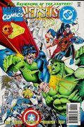 Marvel Versus DC Vol 1 3