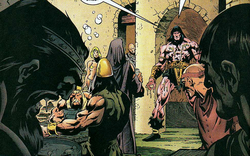 Maul (Arenjun) from Conan Lord of the Spiders Vol 1 2 001.png
