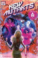 New Mutants Vol 4 19