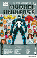 Official Handbook of the Marvel Universe Master Edition Vol 1 10