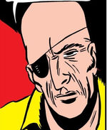 Patch (Criminal) (Earth-616)