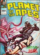 Planet of the Apes (UK) Vol 1 82