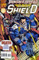 Punisher 2099 Vol 1 30