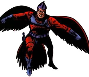 Redford Raven (Earth-616)