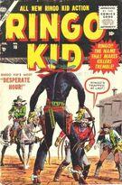 Ringo Kid Vol 1 10