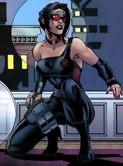Sage (Earth-616) from X-Men Unlimited Vol 2 1 001.jpg