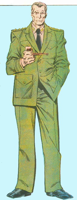 Samuel Sawyer (Earth-616)