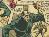 Seven Sons of Satan (Earth-616)