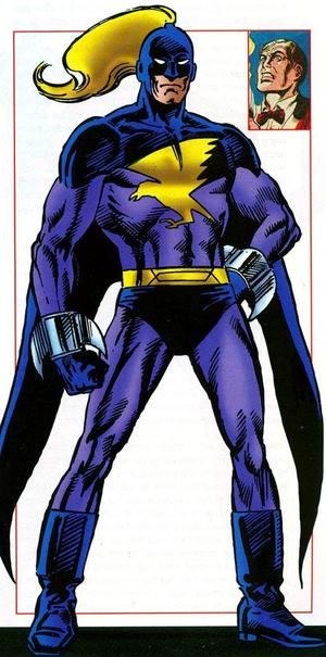 Simon Maddicks (Earth-616)