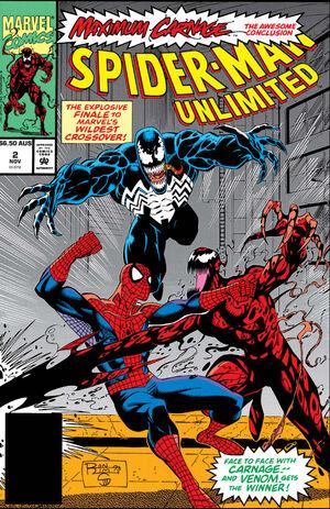 Spider-Man Unlimited Vol 1 2.jpg