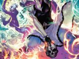 Spirits of Ghost Rider: Mother of Demons Vol 1 1