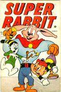 Super Rabbit Comics Vol 1 7