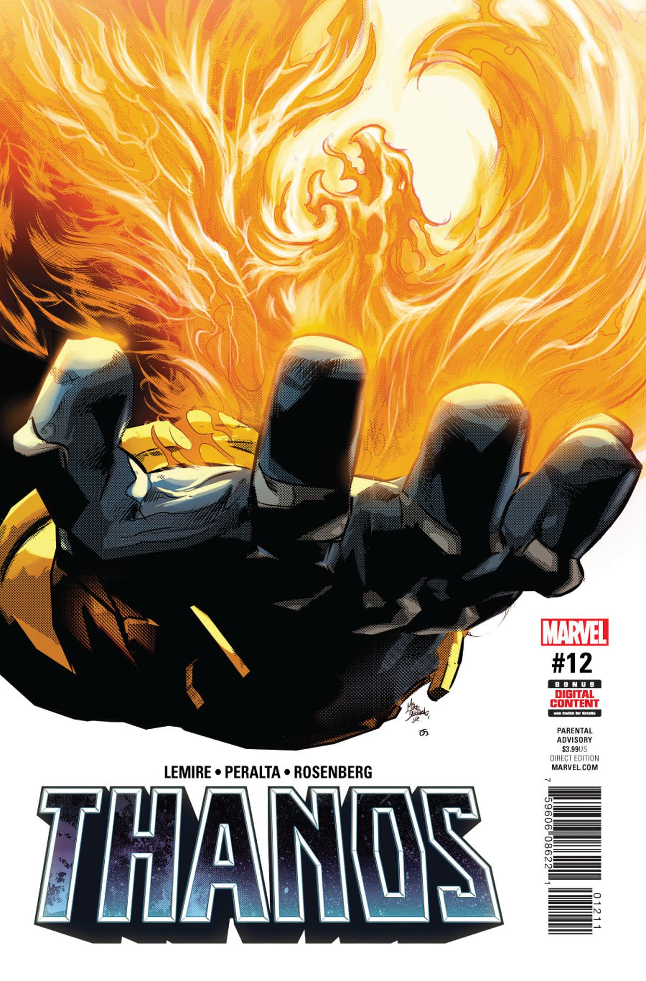 Thanos Vol 2 12