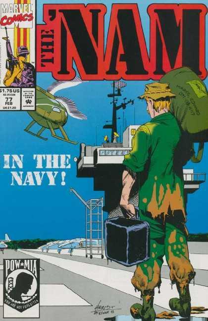 The 'Nam Vol 1 77