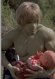 The Incredible Hulk (TV series) Season 4 17