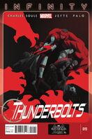 Thunderbolts Vol 2 15