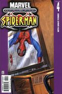 Ultimate Spider-Man Vol 1 4