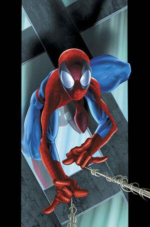 Ultimate Spider-Man Vol 1 53 Textless.jpg
