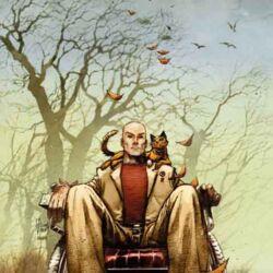 Charles Xavier (Earth-1610)