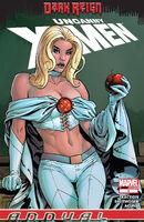 Uncanny X-Men Annual Vol 2 2