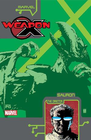 Weapon X The Draft - Sauron Vol 1 1.jpg