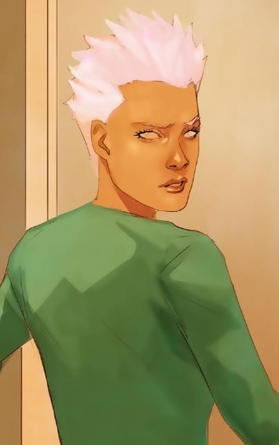 Wendy Sherman (Earth-616)