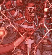 William Cross (Earth-13264) from Age of Ultron vs. Marvel Zombies Vol 1 4 001.jpg