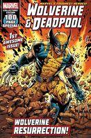 Wolverine & Deadpool Vol 6 1