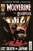 Wolverine and Deadpool Vol 1 164