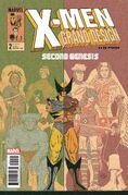 X-Men Grand Design - Second Genesis Vol 1 2