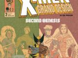 X-Men: Grand Design - Second Genesis Vol 1 2