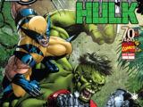 X-Men vs. Hulk Vol 1 1