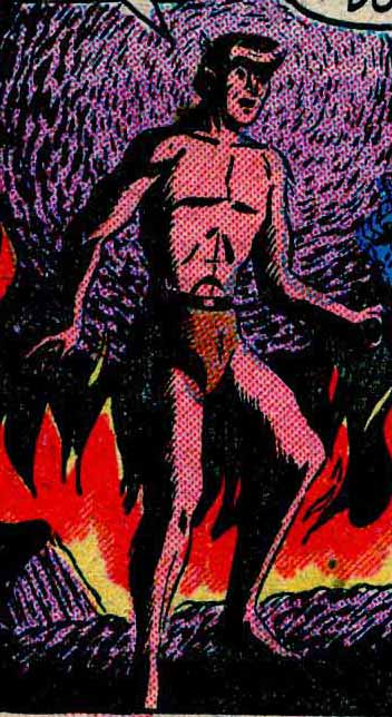 Zoroba (Earth-616)