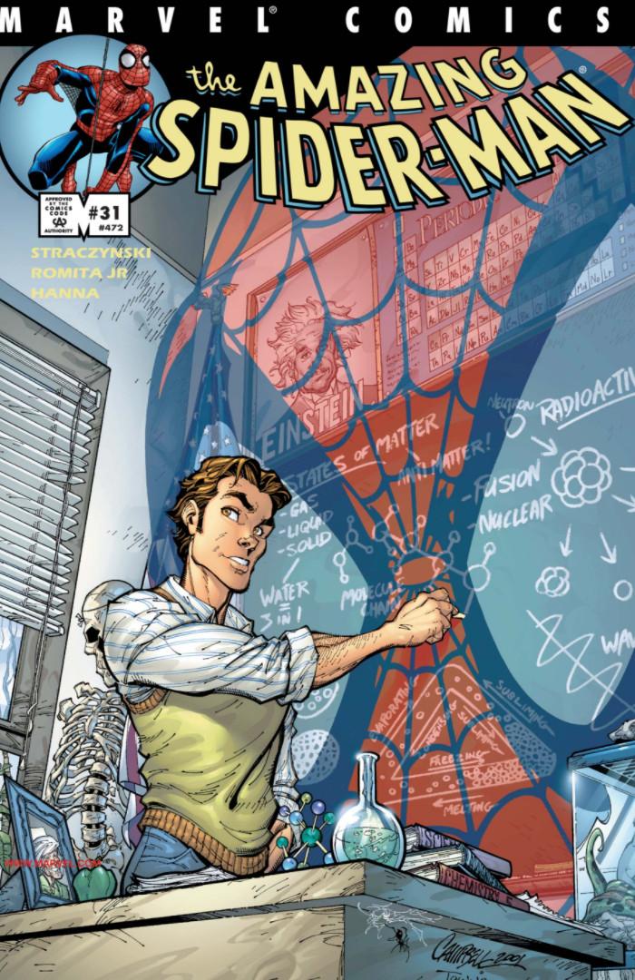 Amazing Spider-Man Vol 2 31