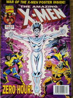 Amazing X-Men (UK) Vol 1 13