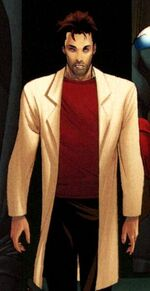 Anthony Stark (Earth-10021)