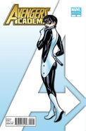 Avengers Academy Vol 1 2 Mckone Variant