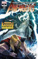 Avengers Vol 8 35